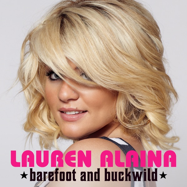 Barefoot and Buckwild - Single