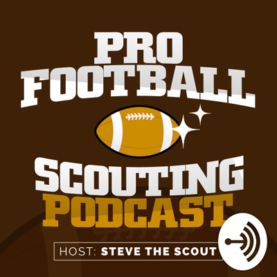 Pro Football Scouting Podcast image