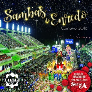 Sambas de Enredo Carnaval 2018 – Série A – Various Artists