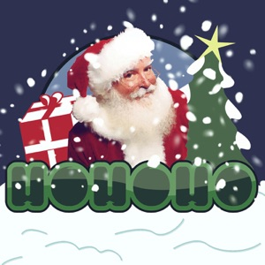 Ho Ho Ho (feat. Santa) - Single Mp3 Download