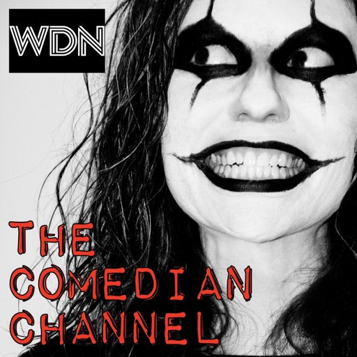 Cover image of The Comedian Channel