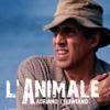Adriano Celentano - Il Ragazzo Della Via Gluck Grafik