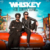 Whiskey Di Bottal