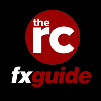fxguide: the rc podcast