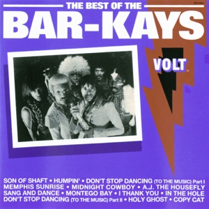 The Best of the Bar-Kays (Remastered)