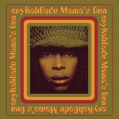 Mama's Gun (Reissue) [Bonus Tracks] - Erykah Badu