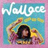 Wallace - Neverland Grafik