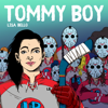 Lisa Bello - Tommy Boy  artwork