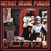 Detroit Grand Pubahs - Sandwiches