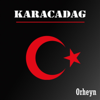 Orheyn - Karacadag artwork