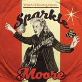 Sparkle Moore - Skull And Crossbones