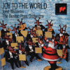 """Somewhere In My Memory (from """"Home Alone"""") - John Williams, Boston Pops Orchestra & Tanglewood Festival Chorus"""