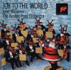 Joy To the World - John Williams & Boston Pops Orchestra