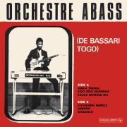 De Bassari Togo - EP - Orchestre Abass - Orchestre Abass