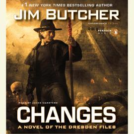 Changes (Unabridged) audiobook