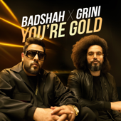 You're Gold - Badshah & Grini