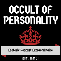 Occult of Personality podcast