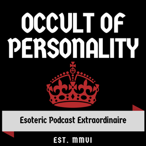 Occult of Personality podcast podcast