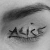 Alice Lehner - I Am a Dog with a Past Grafik