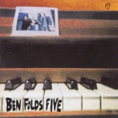 Ben Folds Five - Alice Childress