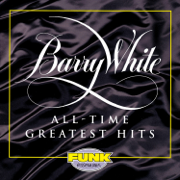 All-Time Greatest Hits - Barry White - Barry White