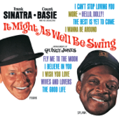 Fly Me to the Moon (with Count Basie and His Orchestra) [with Count Basie and His Orchestra]