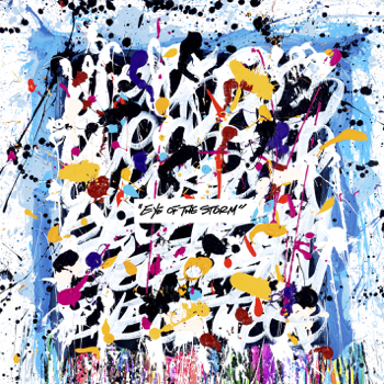 Eye of the Storm ONE OK ROCK album songs, reviews, credits
