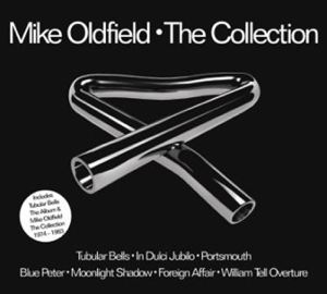Mike Oldfield - Incantations Part Four (excerpt)
