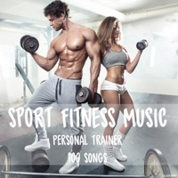 Various Artists - Sport Fitness Music: Personal Trainer 100 Songs
