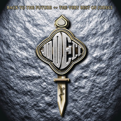 Back to the Future - The Very Best of Jodeci - Jodeci