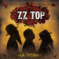 ZZ Top - La Futura artwork