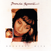 Brenda Russell - Piano In the Dark (Reissued) artwork
