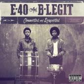 E-40 - Fsho feat. JT The 4th