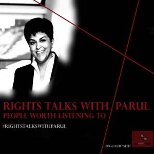 Rights Talks With Parul