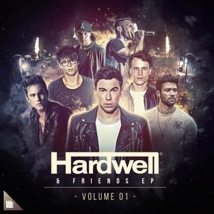 Hardwell & Friends, Vol. 01 – EP – Hardwell