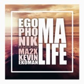 Ma life (feat. Ma2x & Kevin Ekoman) - Single