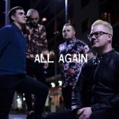 All Again (feat. Steven Cooper)