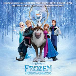 Artisti Vari - Frozen: Il regno di ghiaccio (Colonna sonora originale)