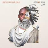Marcus Strickland's Twi-Life - Aim High (feat. Jermaine Holmes)
