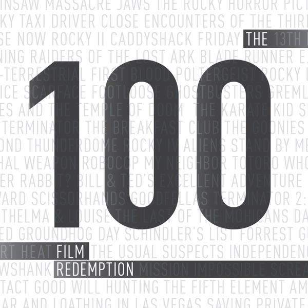 The 100 Film Redemption