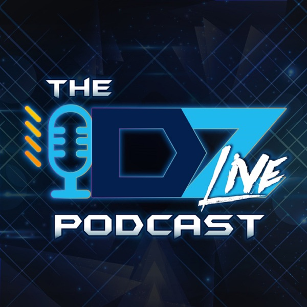 The Dz Live Podcast