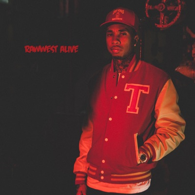 Rawwest Alive MP3 Download