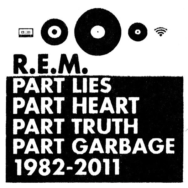 R.E.M. mit Shiny Happy People
