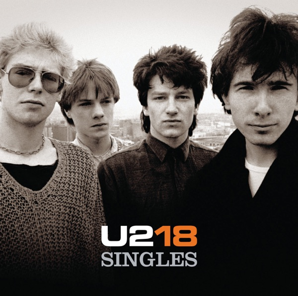 U2 mit I Still Haven't Found What I'm Looking For