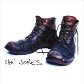 Ian Jones - Goodbyes Are the Hardest Words