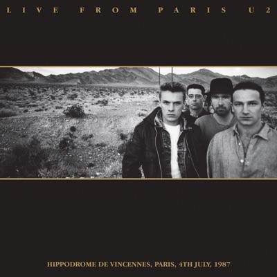 Live from Paris - U2