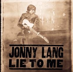 View album Lie to Me