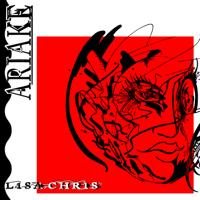 LISACHRIS - ru a samurai? artwork