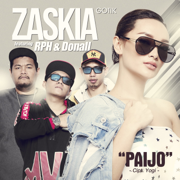 Paijo (feat. RPH & Donall) - Zaskia Gotik - Zaskia Gotik