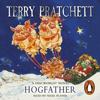 Terry Pratchett - Hogfather artwork